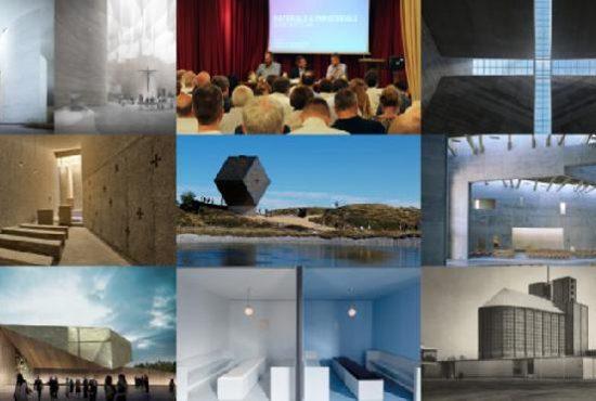 Ufficio nazionale per i beni culturali ecclesiastici e l for Giornale architettura